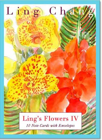 Ling's Flowers Image